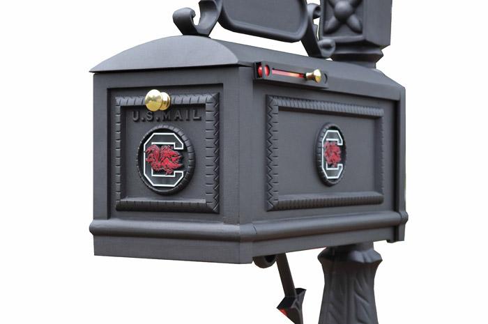 University Of South Carolina Better Box Mailbox