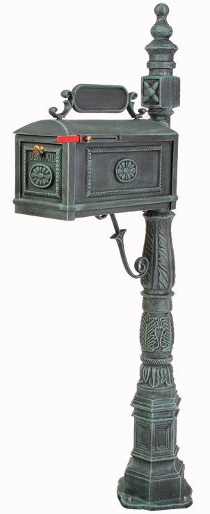 architectural mailboxes - mail boxes