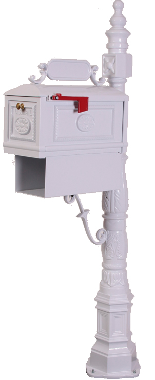 residential mailboxes - rural mailbox