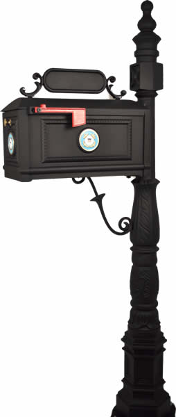 unique mailboxes